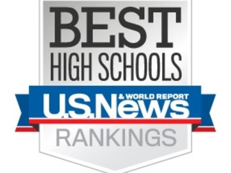 US News and World Report Ranks Kinnelon High School as One of the Best in the US